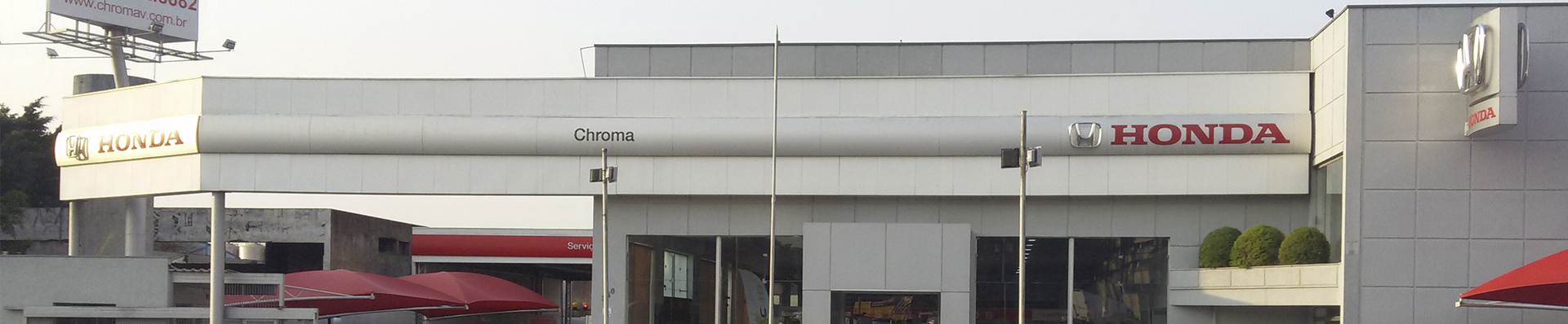 chroma-honda